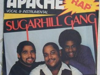 The Sugarhill Gang – Apache (Jump On It)