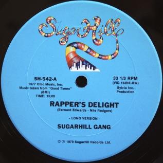 The Sugarhill Gang - Rapper's Delight mp3 download