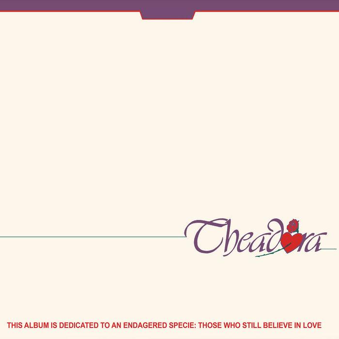 Theadora Ifudu - The Way We Are mp3 download
