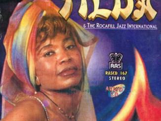 Tilda & the Rocafill Jazz International – Sweet Mother