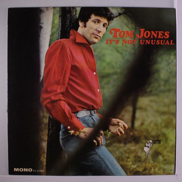 Tom Jones - It's Not Unusual mp3 download