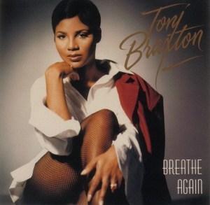 Toni Braxton - Breathe Again mp3 download