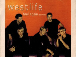 Westlife – Fool Again