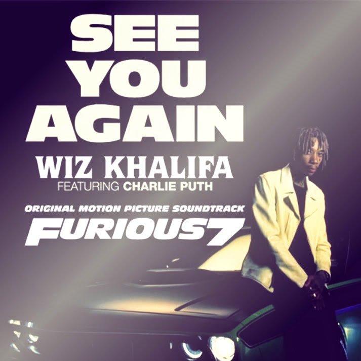 Wiz Khalifa Ft. Charlie Puth - See You Again mp3 download