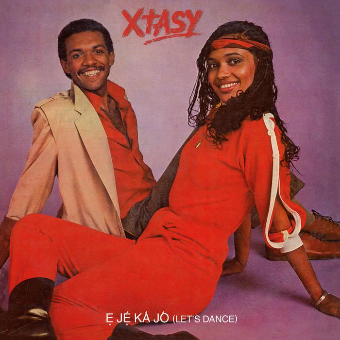 Xtasy - Isale Eko mp3 download
