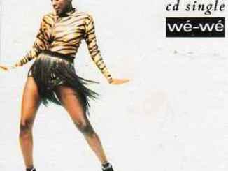 Angelique Kidjo – We We