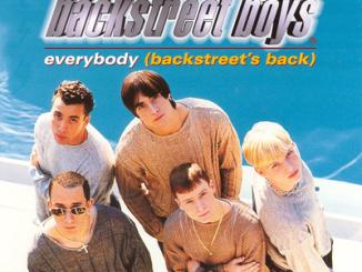Backstreet Boys – Everybody (Backstreet's Back)