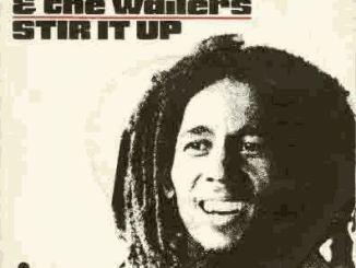 Bob Marley & the Wailers – Stir It Up