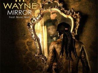 Lil Wayne Ft. Bruno Mars – Mirror