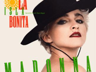 Madonna – La Isla Bonita