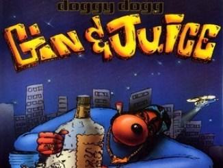 Snoop Dogg – Gin And Juice