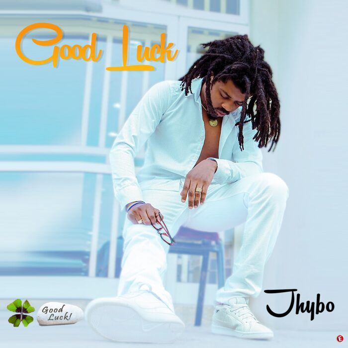 [ALBUM] Jhybo – Good Luck mp3 download