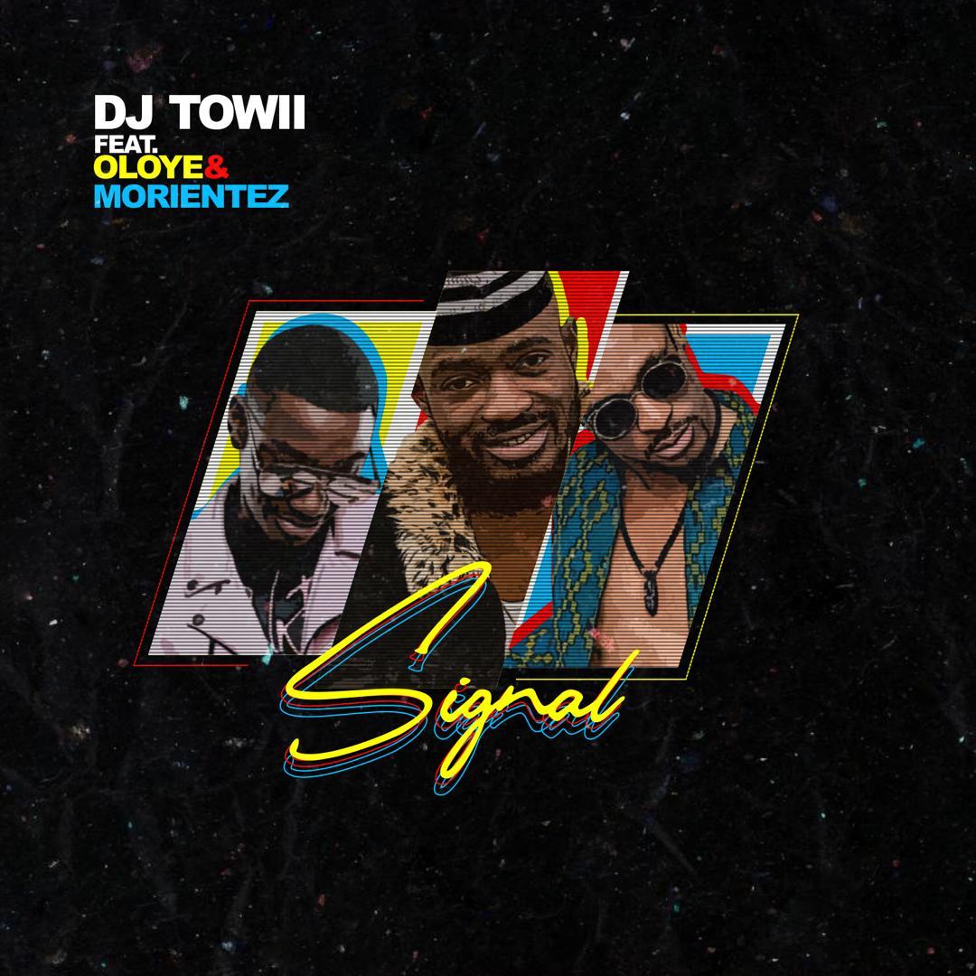 DJ Towii x Teni – Somebody mp3 download