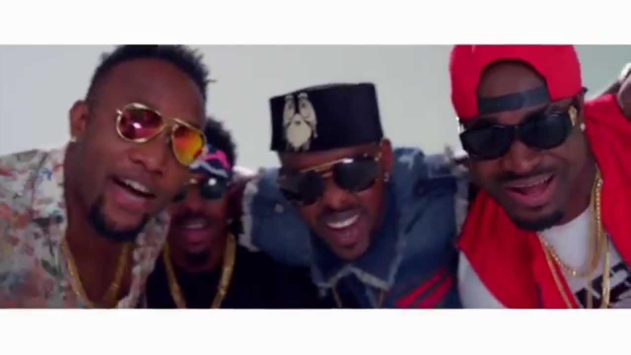 Eddy Kenzo Ft. Fredo YahBoy, Kokode & Herbert Skillz – Leero Party mp3 download