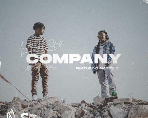 Indigo Stella – Company Ft. Nasty C mp3 download