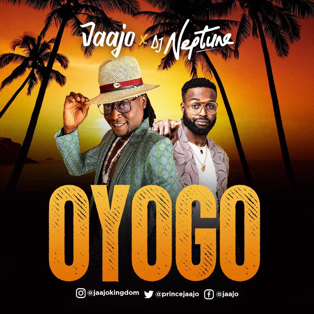 Jaajo Ft. DJ Neptune – Oyogo mp3 download