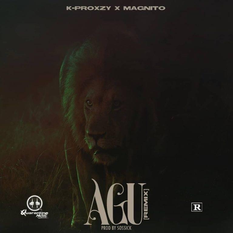 K-Proxzy x Magnito – Agu (Remix) mp3 download