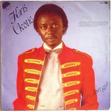 Kris Okotie - ABC mp3 download