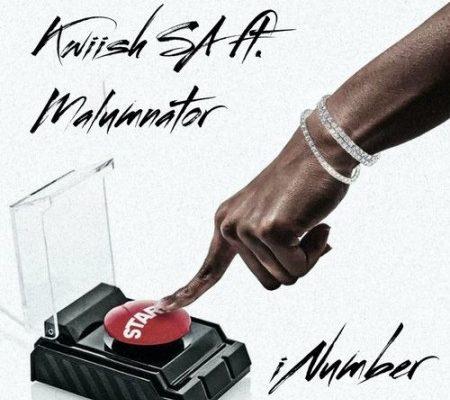 Kwiish SA – iNumber Ft. Malumnator mp3 download