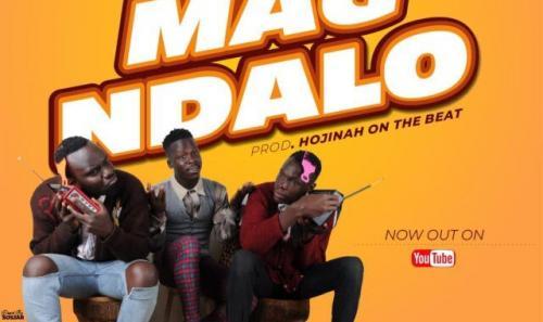 Lang' Katalang' Ft. Yobra Masita & Hojinah On The Beat – MAG NDALO mp3 download