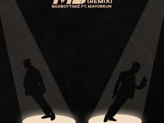 MJ Music Ft. Slim Brown & Harry B – Shokoto