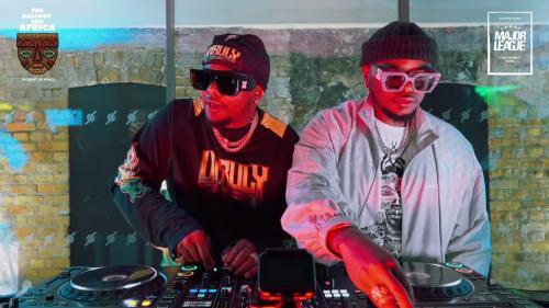 Major League DJz – Amapiano Balcony Mix (S3 EP 8) mp3 download