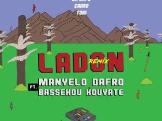 Manyelo Dafro – Ladon (Da Capo's Touch) Ft. Bassekou Kouyate