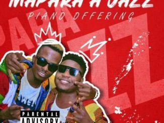 Mapara A Jazz – Kwere Kwere Ft. QwestaKufet & Jazzy Deep