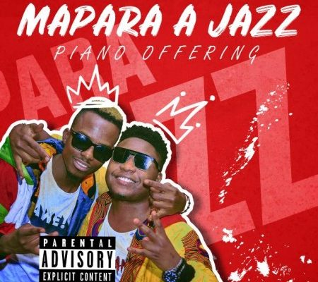 Mapara A Jazz – Stoko Seleteng Ft. Team Mosha mp3 download