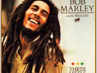 Bob Marley & the Wailers – Three Little Birds