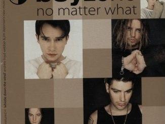 Boyzone – No Matter What
