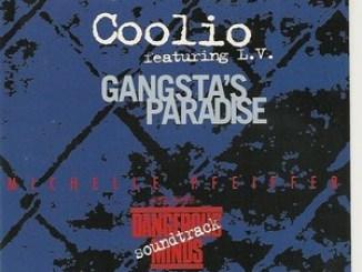 Coolio – Gangsta's Paradise Ft. L.V.
