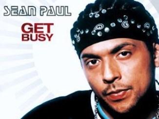 Sean Paul – Get Busy