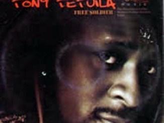 Tony Tetuila – Baby Ur Love