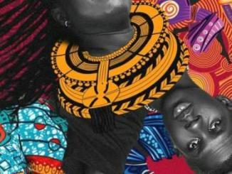 Nana Ama – African Boogie (Di Asa) Ft. Strongman