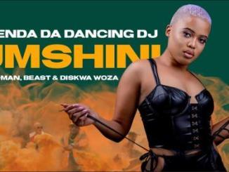 Slenda Da Dancing Dj Ft. T Man, Beast & Diskwa Woza – Umshini