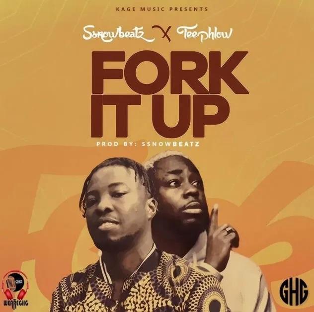 Ssnowbeatz – Fork It Up Ft. Teephlow mp3 download