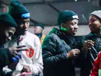 Thuske SA, Amu Classic, Kappie, Muziqal Tone, J & S Projects – Madalacal Tone