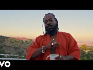 VIDEO: Adekunle Gold Ft. Davido – High