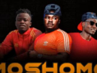 Waswa Moloi – Moshomo Ft. Ck The Dj