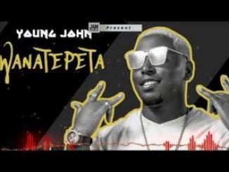 Young John – Wanatepeta
