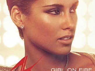 Alicia Keys – Girl on Fire + Remixes