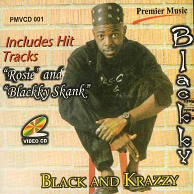 Blackky - Blackky's Skank