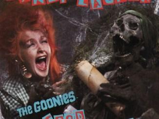 Cyndi Lauper – The Goonies 'R' Good Enough