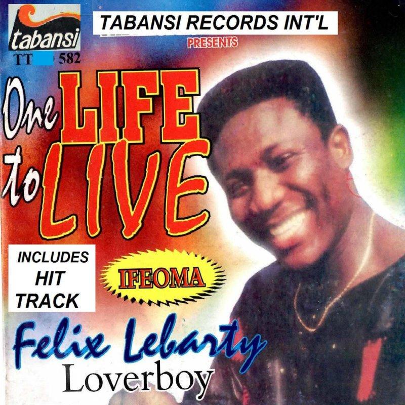 Felix Liberty - Ifeoma