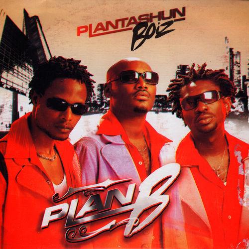 Plantasun Boiz - Say You Believe Me