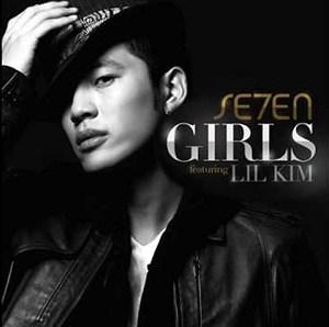 Se7en - Girls [Main + Lil Kim Version]