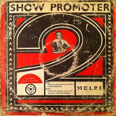 Show Promoter - Akuko Chukwuemeka