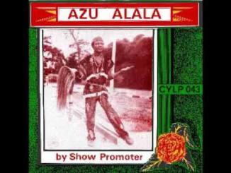 Show Promoter – Azu Alala