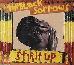 The Black Sorrows - Stir It Up
